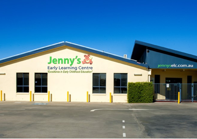 Jenny's Early Learning Centre Epsom