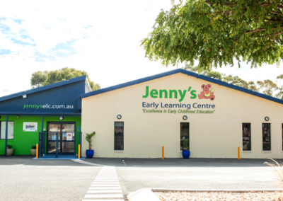 Jenny's Early Learning Centre Maiden Gully