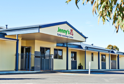Jenny's Early Learning Centre Strathfieldsaye