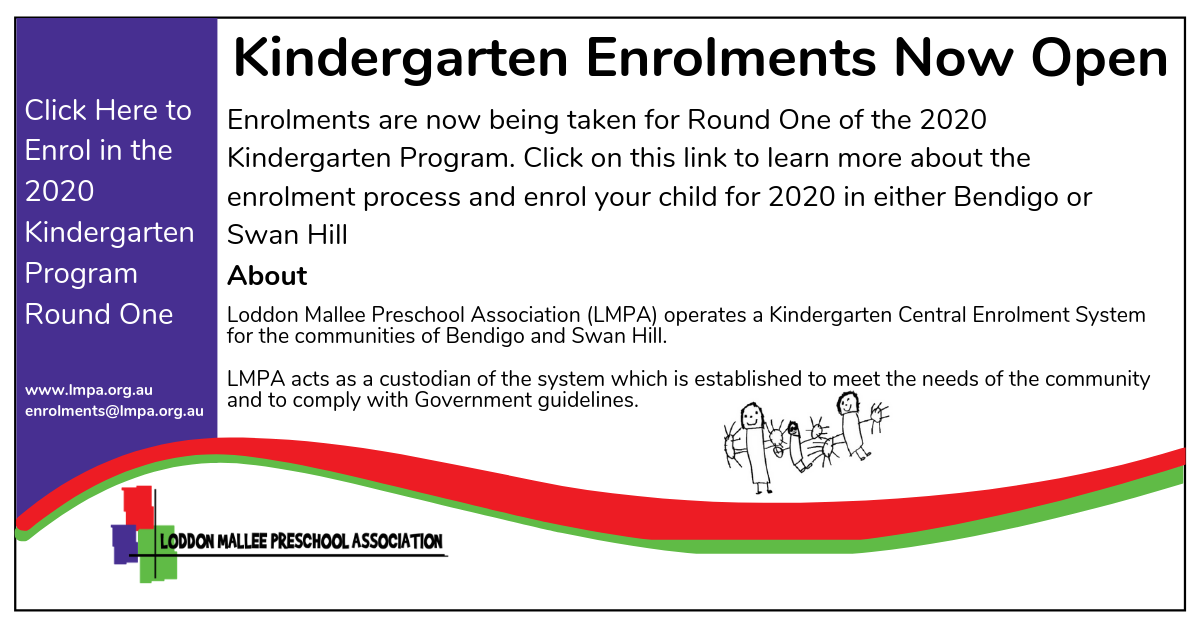 Enrol Here - LMPA | Central Enrolment Services